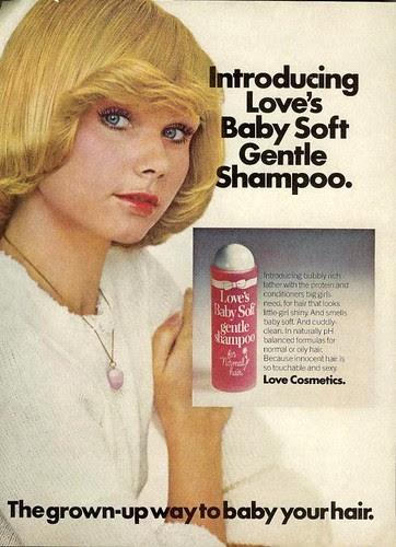 p love cosmetics