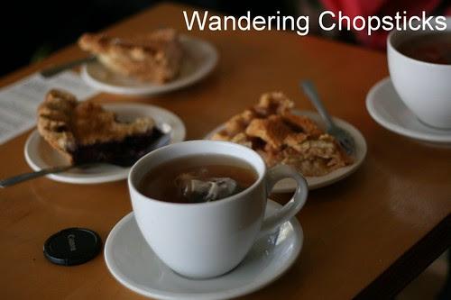 19 Random Order Coffeehouse and Bakery - Portland - Oregon 6