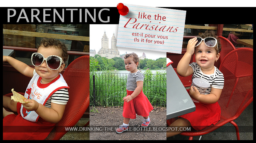 Parenting like the Parisians via Cropped Stories