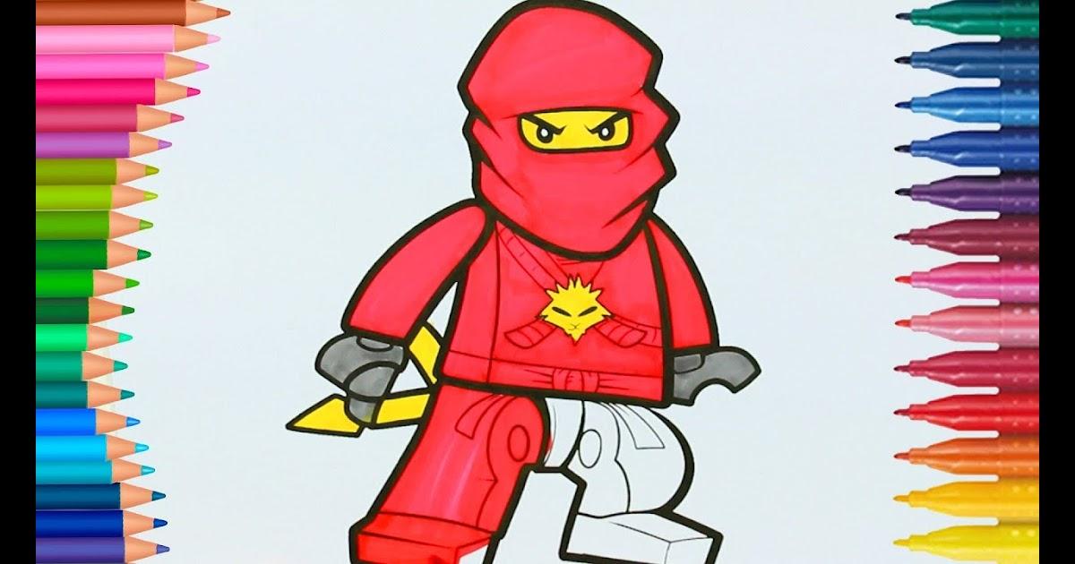 lego ninjago luftpiraten ausmalbilder