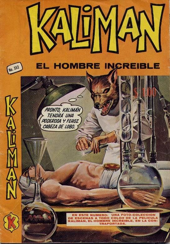 Kaliman 352