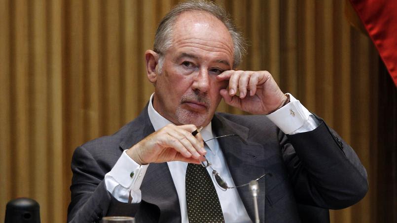 L'ancien «meilleur ministre de l'Économie» est tombé pour des détournements de fonds commis sous sa responsabilité lorsqu'il dirigeait Caja Madrid puis Bankia, de 2010 à 2012.