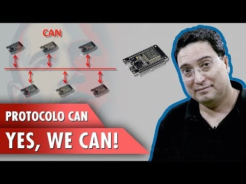 Protocolo CAN - Yes, We Can!