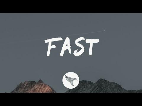 Saweetie - Fast (Motion) Lyrics