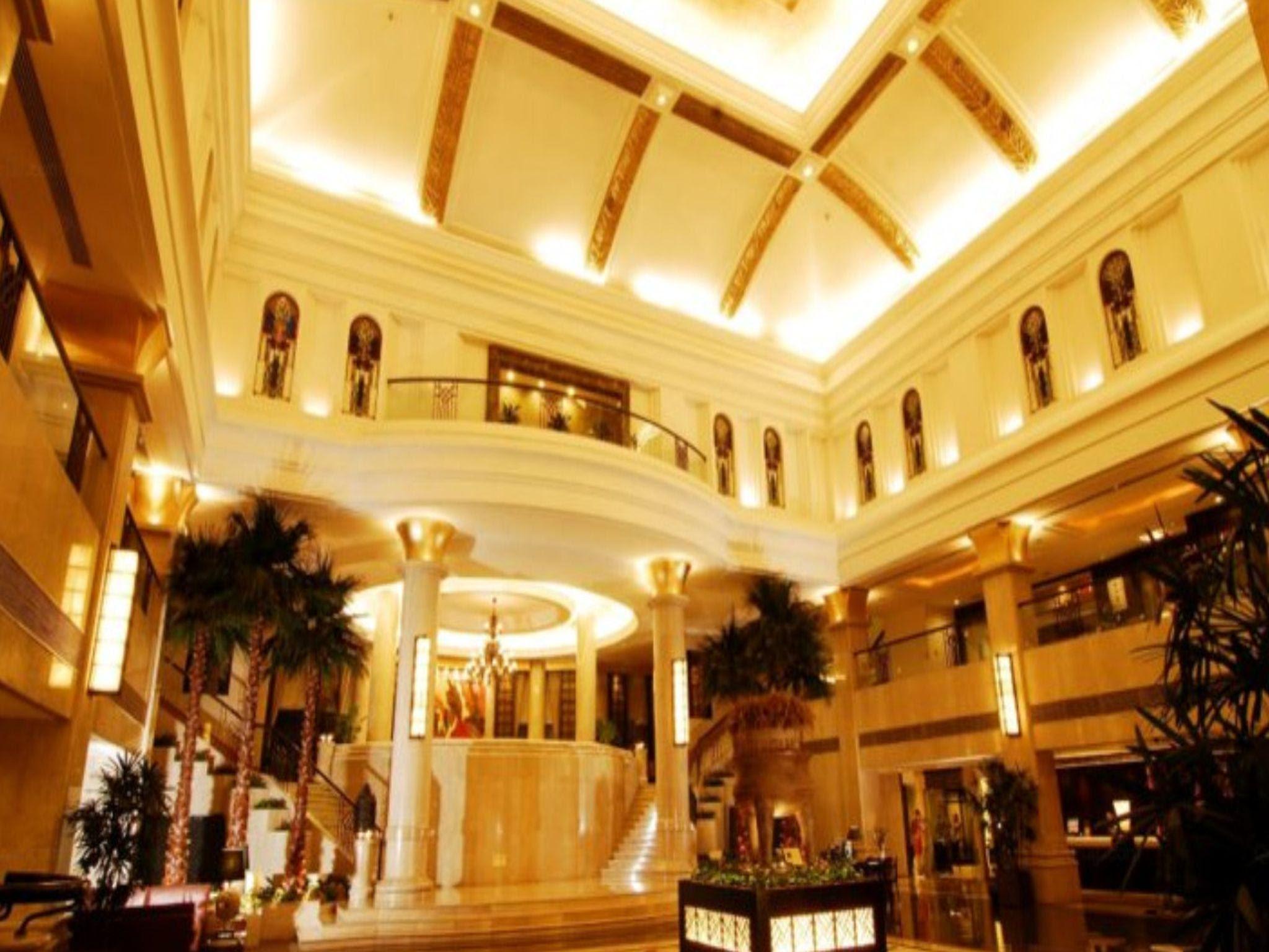 Price Yuyao Grand Pacific Hotel