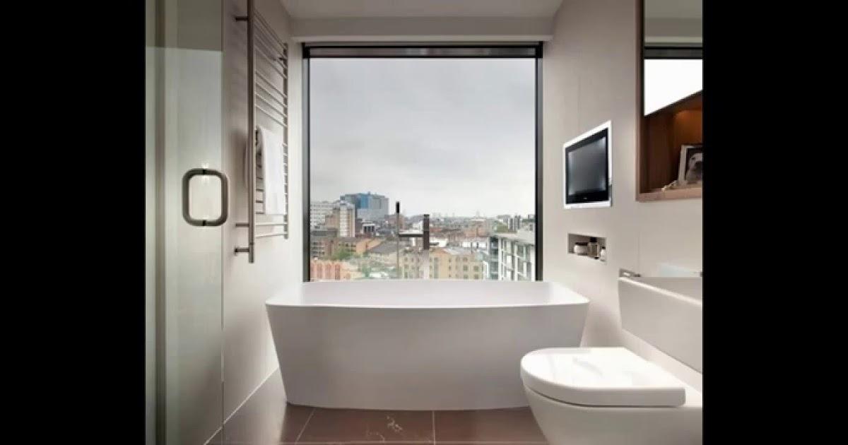 Kleine moderne badezimmer badezimmer kreativ gestalten - Kleine moderne badezimmer ...