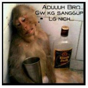 foto monyet galau gokil