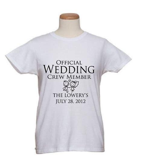 9 best Wedding, Bride, Bridesmaid, Groom, Groomsman T