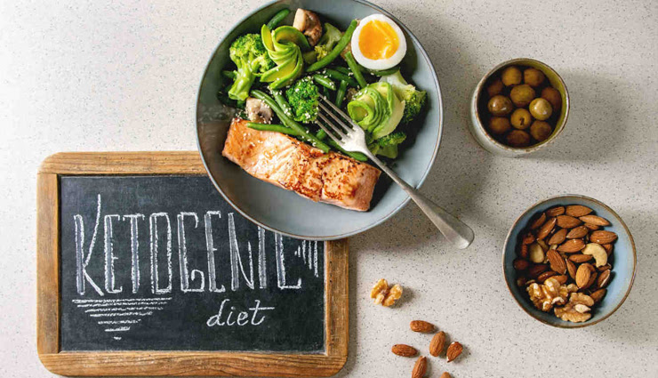 Some Health Benefits of the Ketogenic Diet