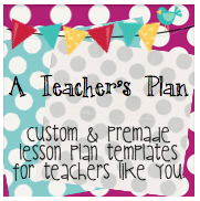 A Teacher's Plan