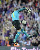 FC Barcelona vs Valladoid Pics