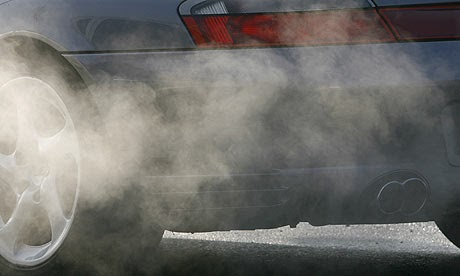 car exhaust cause air pollution Increases air pollution many car buyers only compare the fuel economy of the vehicles they are considering although some believe the amount of fuel a vehicle burns is the primary cause of global warming pollutants, there are other are other factors that need to be considered.