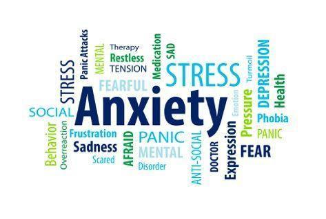 GAD-Anxiety - Ayusya Home Health Care Pvt Ltd | Nursing ...