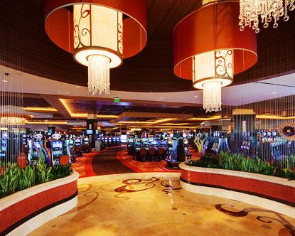 Pittsburgh Casino