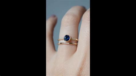 Latest Simple Wedding Ring Designs For Ladies   YouTube