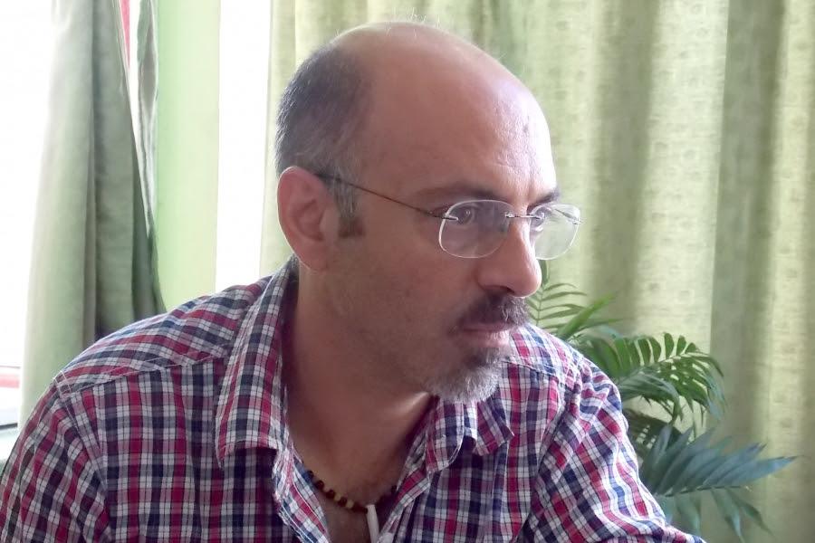 """Marcelo Abdala: """"Estamos en la cruz de los caminos y la salida es seguir profundizando los cambios o regresamos a la derecha"""""""