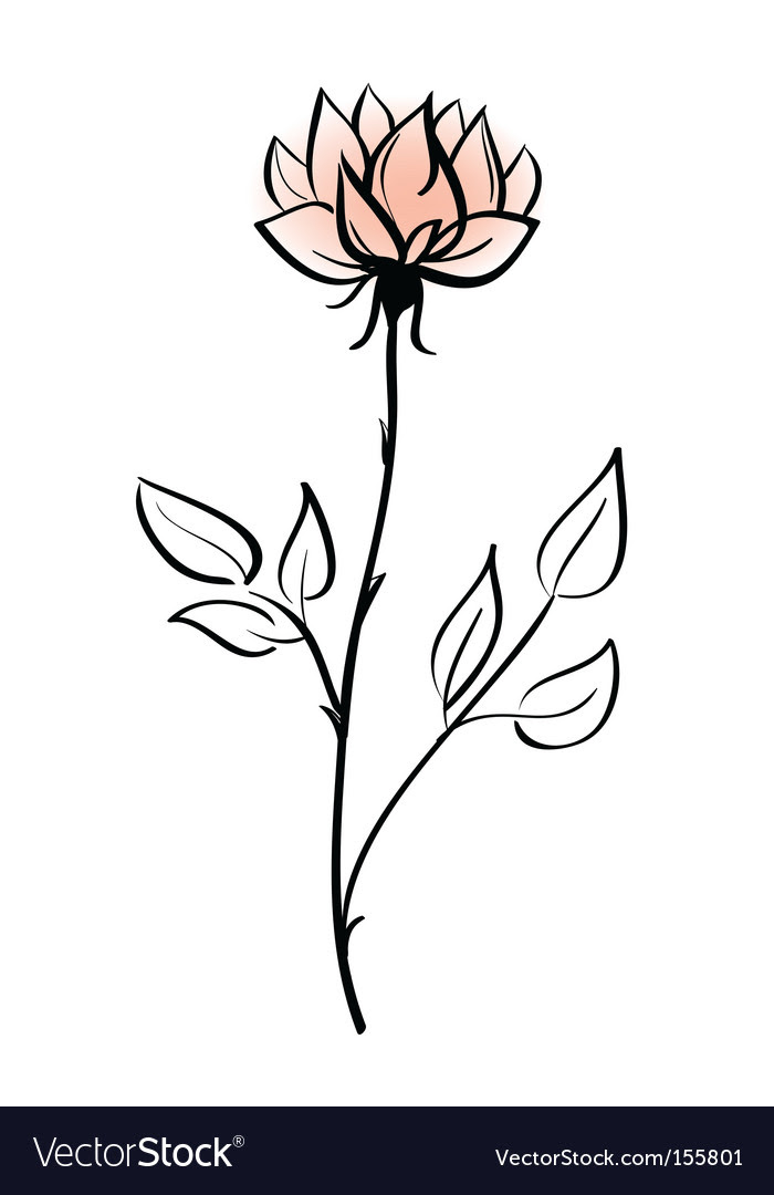 http://www.vectorstock.com/assets/composite/155801/beautiful-flower-vector.jpg