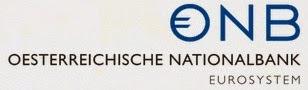 Oesterreichische Nationalbank logo pictures images