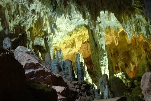 Grutas de Coconá (Coconá caves)