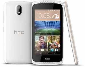 HTC Desire 326G Dual Sim smartphone unveiled in India
