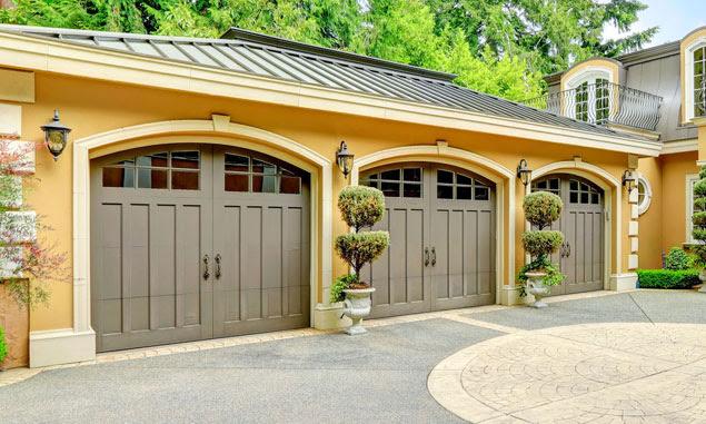 Desert Sun Garage Door Company Garage Door Repair Phoenix Az