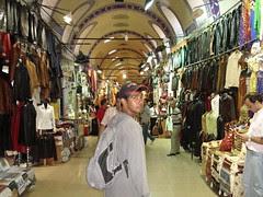 Di Dlm Grand Bazaar, Istanbul, Turkey