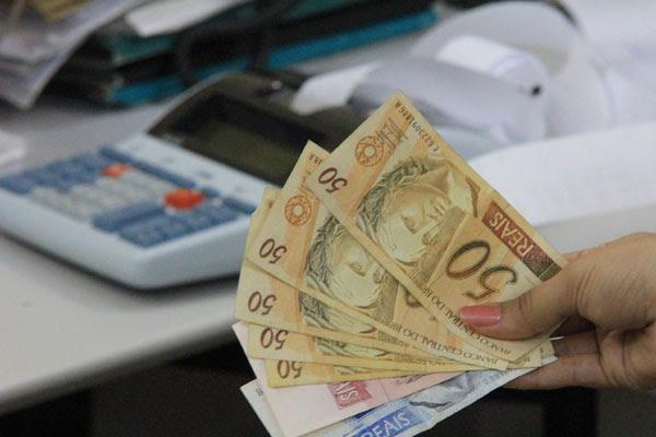 O consignado é o crédito com desconto na folha de pagamento