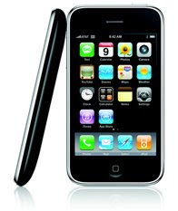 IPhone 3G and iPod Compatible 2-in-1 Charger & Back up Battery