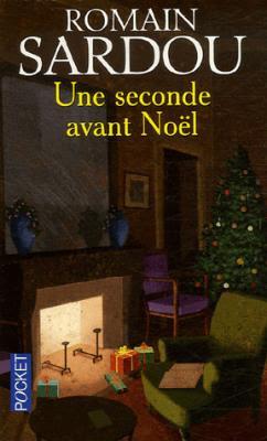 Couverture Une seconde avant Noël