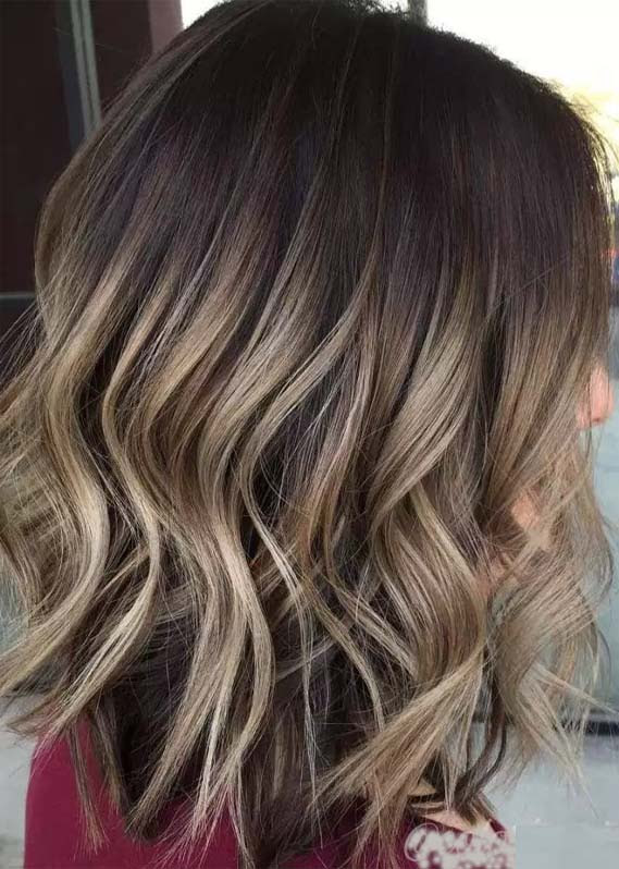 Awesome Mushroom Brown Hair Colors to Follow in 2019  Modeshack