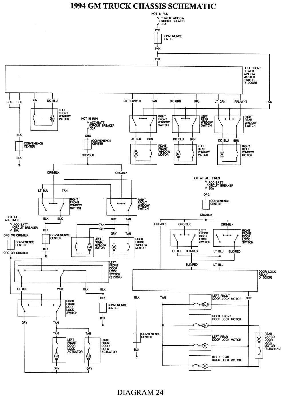 2006 Cavalier Fema Trailer Wiring Diagram Full Hd Version Wiring Diagram Circuits And Logic Diagram Chateaulesgrimard Fr