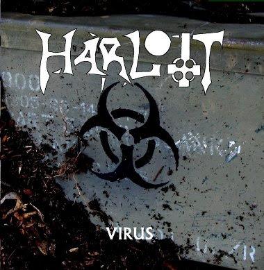 Harlott - Virus
