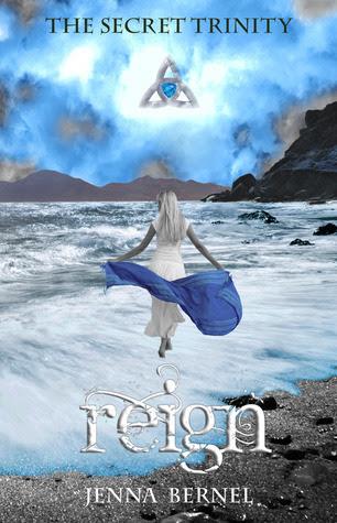 The Secret Trinity: Reign (Fae-Witch, #3)