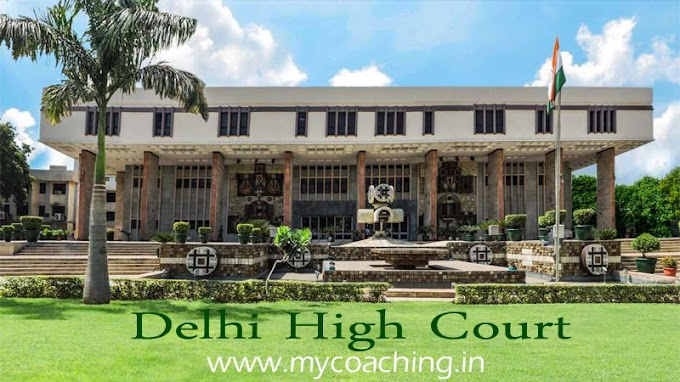 Delhi High Court SPA Translator Apply Online 2019