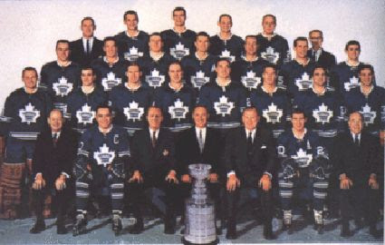 1966-67 Toronto Maple Leafs