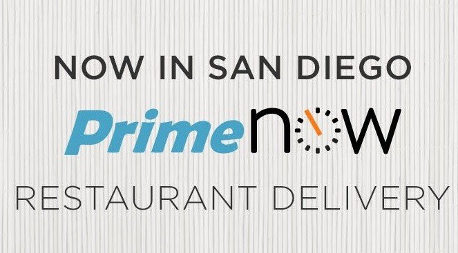 Amazon Prime Members Your Food Delivery Has Arrived Cbs News 8