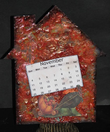Nov - Molten Pigments 011