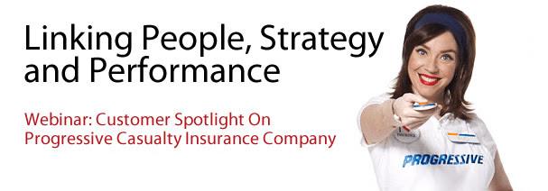 Customer Spotlight: Progressive Insurance [HR Analytics ...