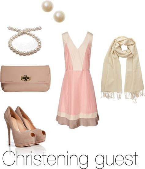 """""""Christening guest outfit"""" by sam findlay on Polyvore"""