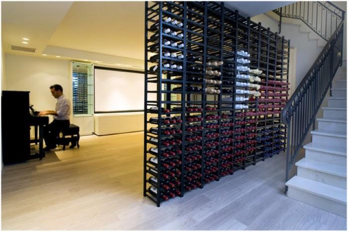 wine cellar basement ideas 2