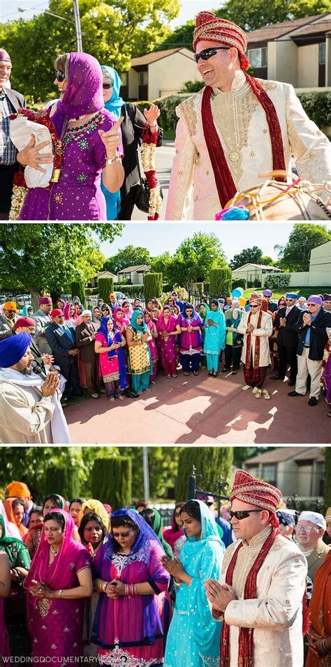 Angel   Eric   Multi Cultural Sikh Wedding and Reception