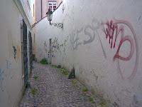 Prague - Stribrna Gallery