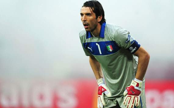 Buffon ( Italia 2012 )