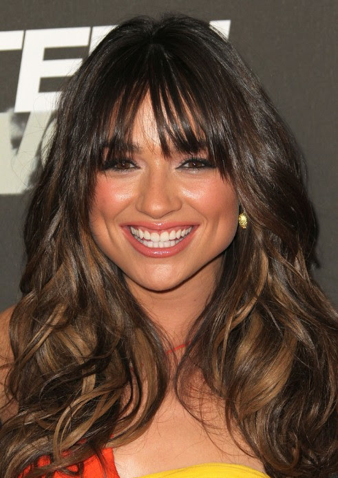 Long Haircuts For Thick Hair Free Hairstyles