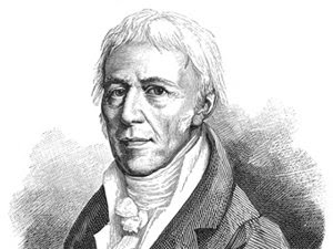 Naturalistul Jean-Baptiste de Monet Lamarck (Imagine: Wikipedia)