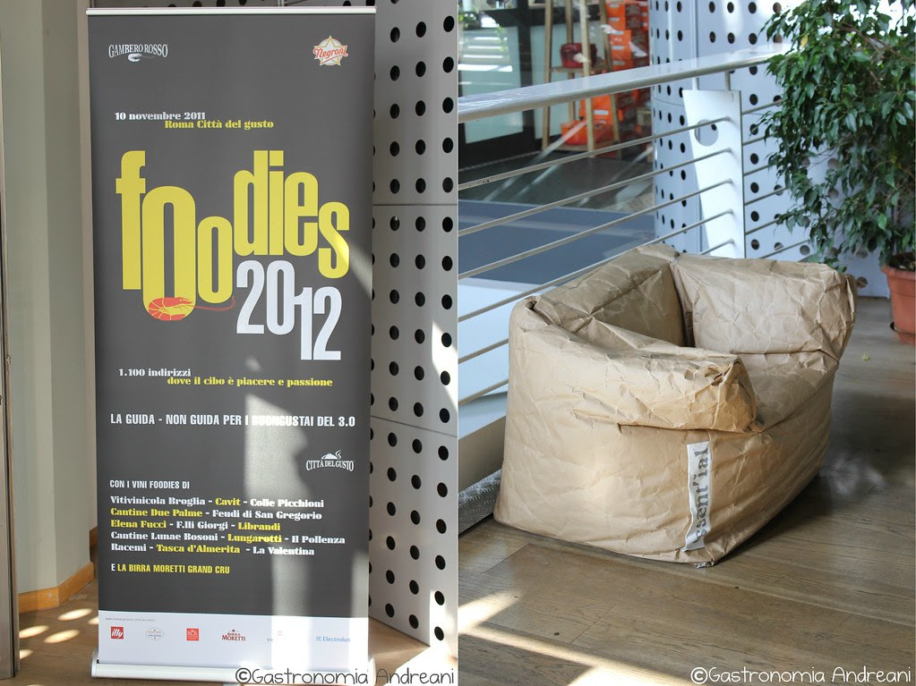 Foodies 2012