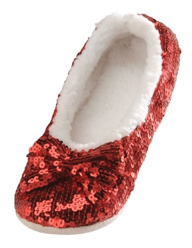 From The Desk Of Elledeeesse Snoozies Slippers For Mom
