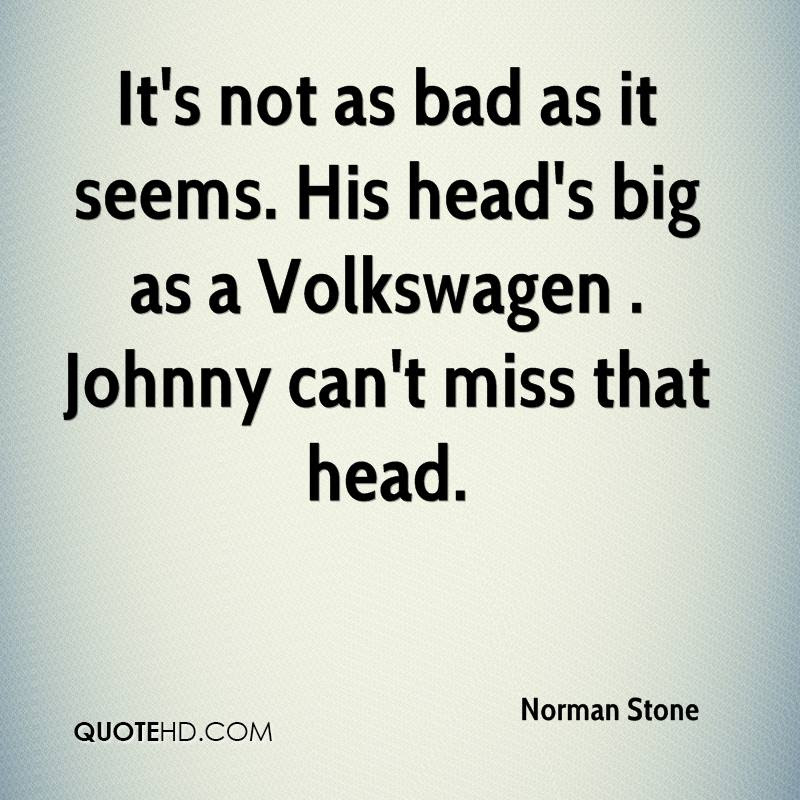 Norman Stone Quotes Quotehd