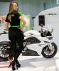 2013 Energica electric streetbike prototype