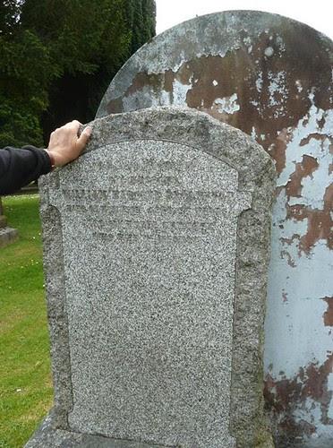 William Harcomb Broadfoot by midgefrazel